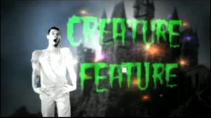 In Performance: Creature Feature #2 at Basso in Berlin.