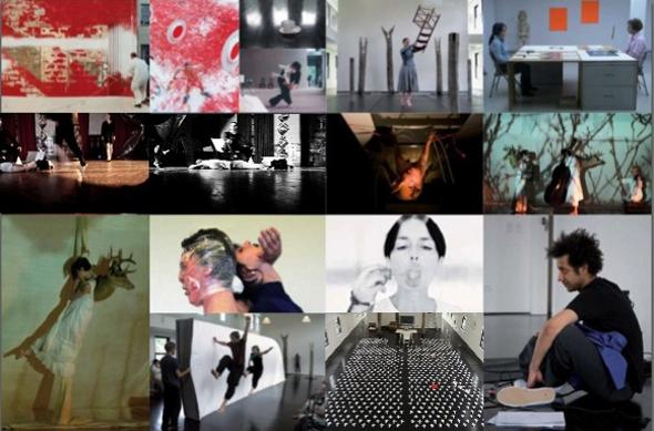 Featured: Performance Studies - A Selection of Recent Performative Work Developed at The Watermill Center (NYC)