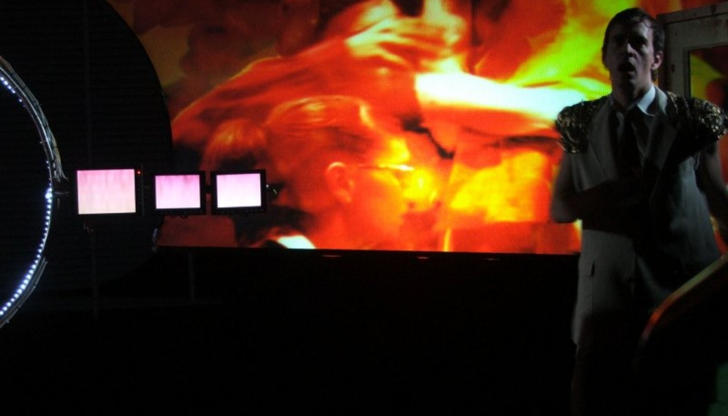 In Performance: Radiohole – Whatever, Heaven Allows at PS122 (NYC)