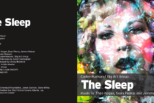 In Performance: Big Art Group Releases Concept Album For NYC Premiere of The Sleep