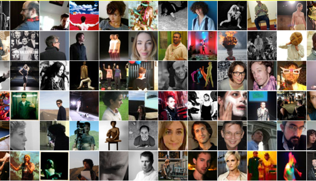 Contemporary Performance Network Update – September 2010