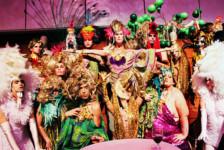In Performance: Justin Bond – Re:Galli Blonde (NYC)
