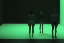 In Performance: BASCULE October 15 & 16 (NYC) NSFW