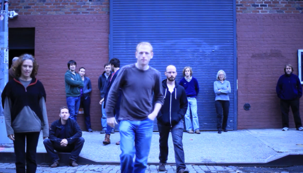 Featured: The Wooster Group Video Blog (NYC)