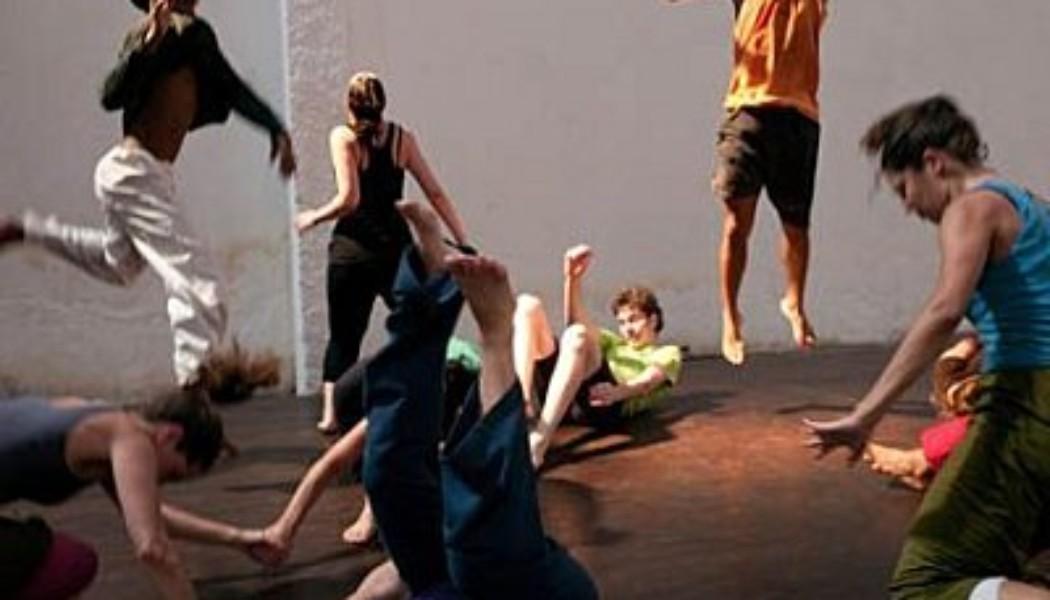 Featured: The Lia Rodrigues Companhia de Danças (Rio de Janeiro, Brazil)