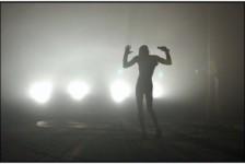 In Performance: matanicola's What on Earth (Tel Aviv-Jaffa, Israel)