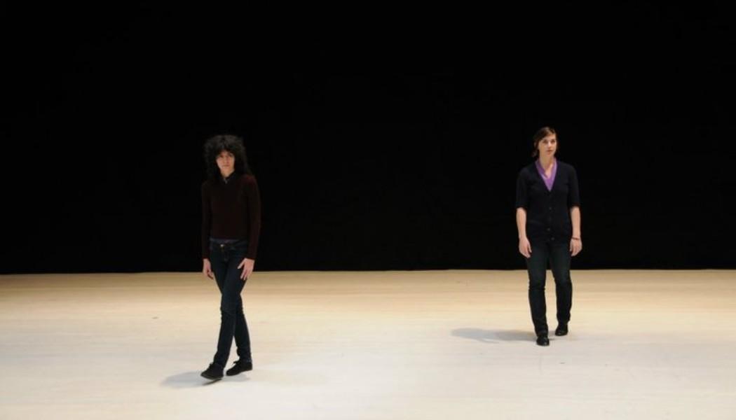 In Performance: Dragana Bulut & Milka Djordjevich's Made in China (NYC)