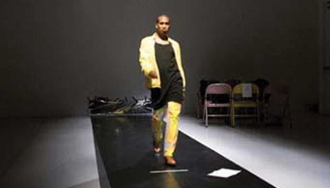 In Performance: Trajal Harrell's Twenty Looks or Paris is Burning at The Judson Church (NYC)