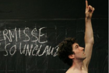 In Performance: Devotion by Sarah Michelson for New York City Players (NYC)