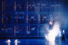In Performance: EINSTEIN ON THE BEACH Tour 2012-2013
