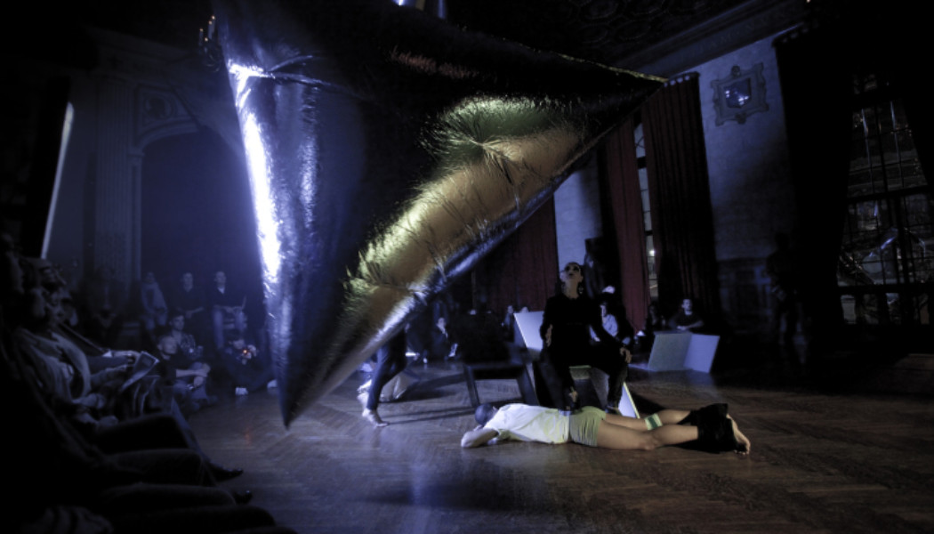 In Performance: Works & Process – The Watermill Quintet (NYC)