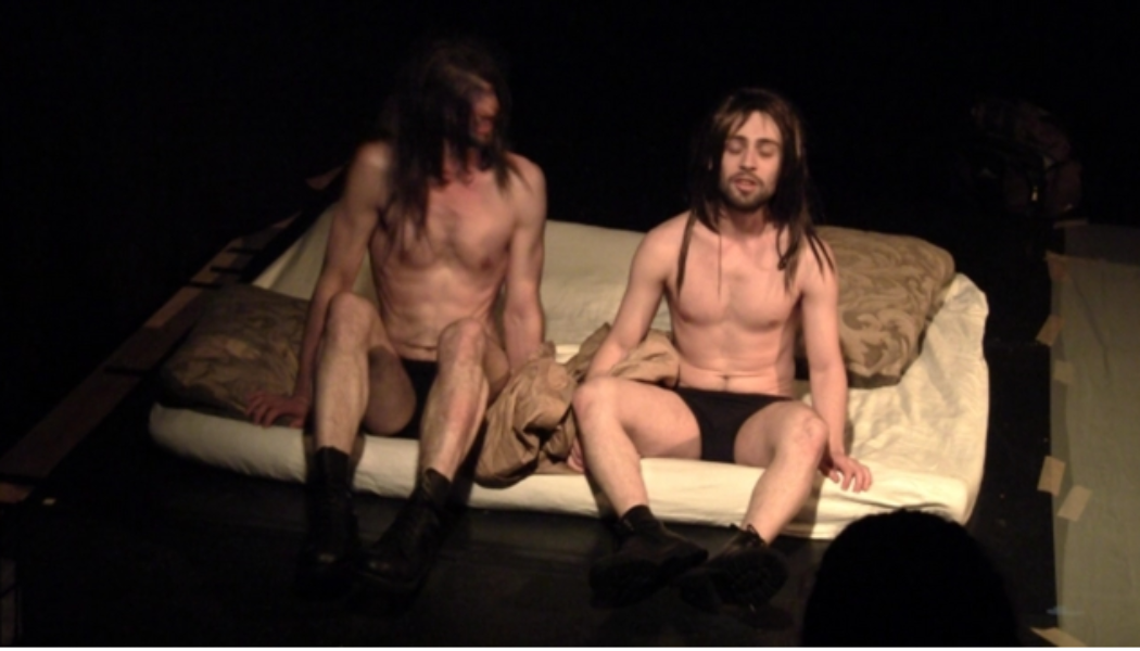 In Performance: SQUART! at Headlands Center for the Arts (San Francisco)