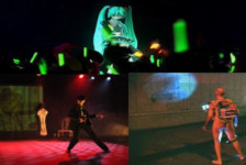 Featured: Dance Technology and Circulations of the Social, Version 2.0