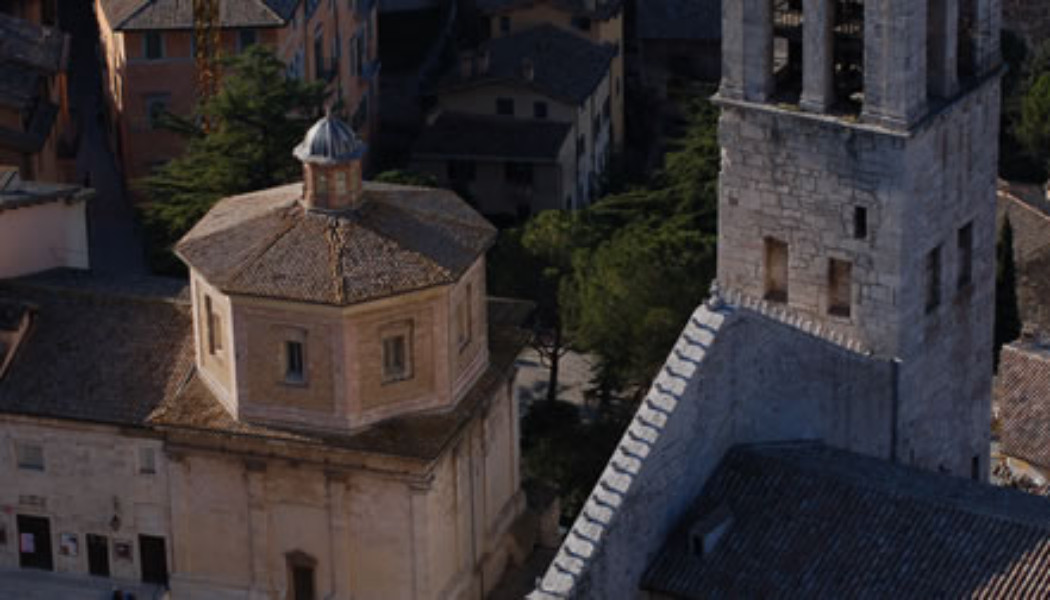 Opportunities: La MaMa Umbria International in Spoleto, Italy