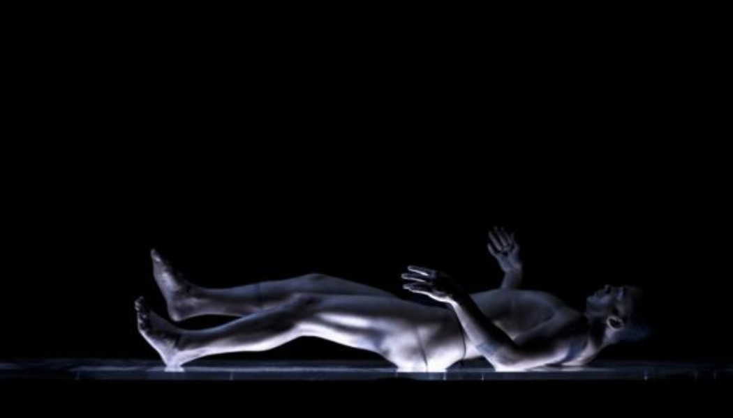 In Performance: Lemi Ponifasio/MAU's Tempest: Without A Body (San francisco, CA, USA)
