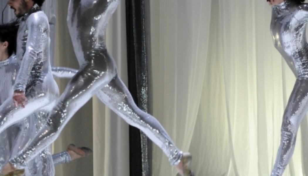 Featured: The International Choreographic Arts Centre (Amsterdam, Netherlands)