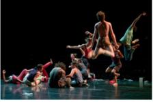 Photo Contest: Good Performance documentation is an art form.