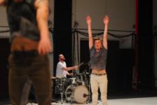 In Performance: Meg Stuart's Violet