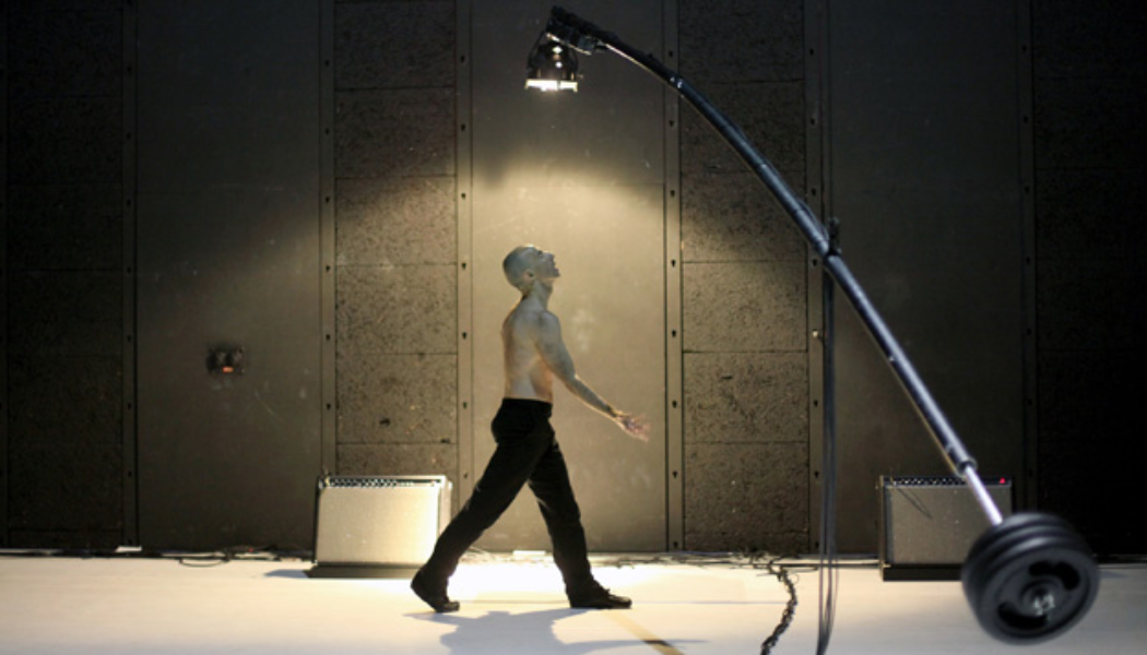In Performance: Two Different Works By Rachid Ouramdane This Week In NYC. (Oct 11-14, 2011)