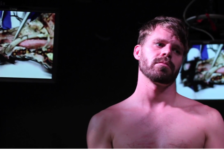 In Performance: Arcane Game (NYC