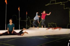 In Performance: John Jasperse Company – Canyon (NYC)