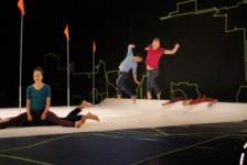 In Performance: John Jasperse Company – Canyon (NYC)