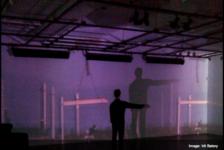 In Performance: SEQUEL: Irit Batsry x Jonah Bokaer (NYC)
