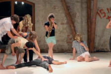 In Performance: Turbulence – a dance about the economy (San Francisco)