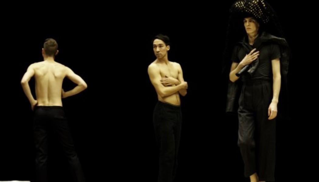 In Performance – Trajal Harrell Antigone Sr./Twenty Looks or Paris is Burning at The Judson Church (L)