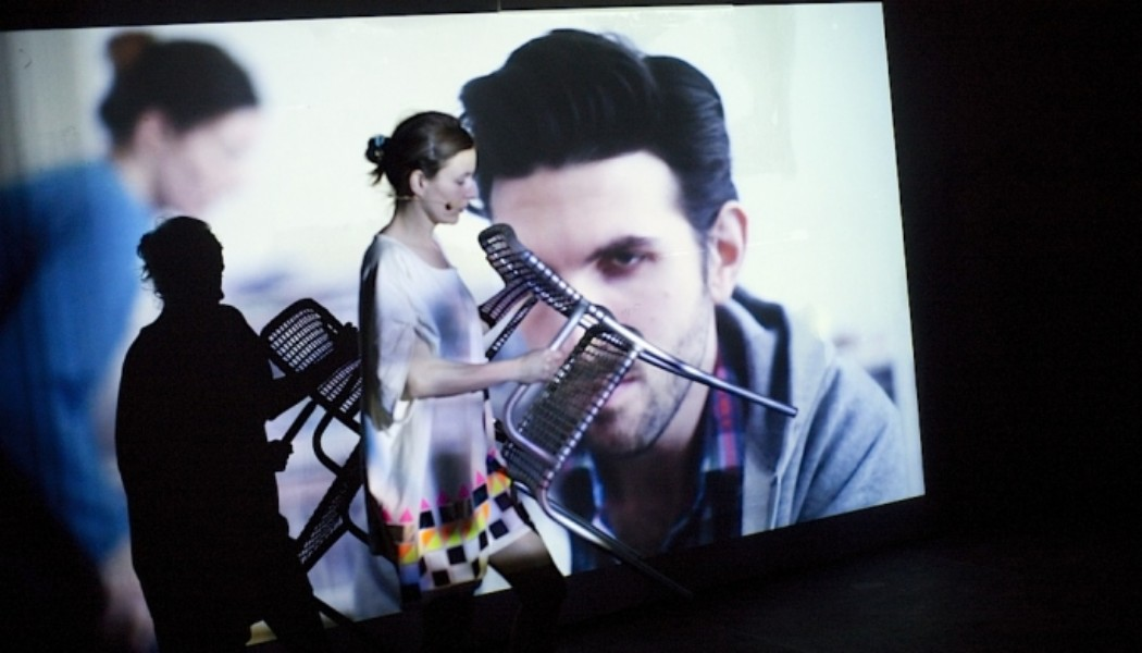 In Performance – Keren Cytter: Show Real Drama, May 5–May 6, 2012 6pm (NYC)
