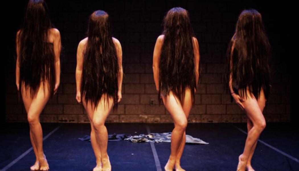 In Performance: Luciana Achugar