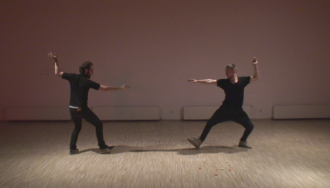Featured: Month of Performance Art Berlin (Week of May 7 – 13, 2012)