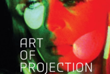 Books: Art of Projection (Stan Douglas & Christopher Eamons)
