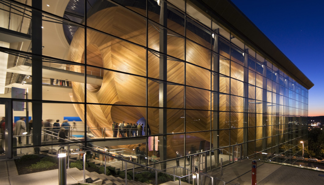 Opportunities: Call For Curator for Time-Based Visual Arts at EMPAC (NYState)