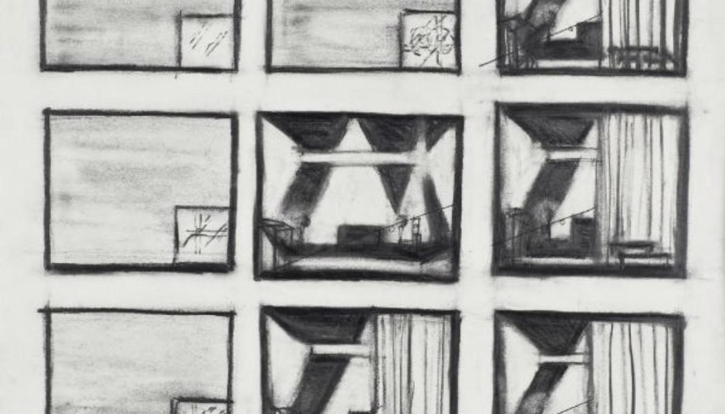 Featured: Robert Wilson/Philip Glass: Einstein on the Beach Exhibition (NYC)