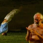 In Performance: Laboratorio Internazionale del Teatro (Biennale di Venezia, IT)