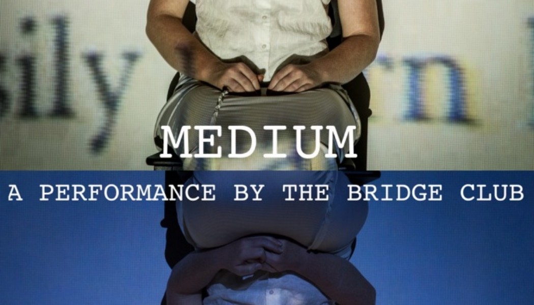 First Person: Medium by The Bridge Club (Houston, TX, USA)