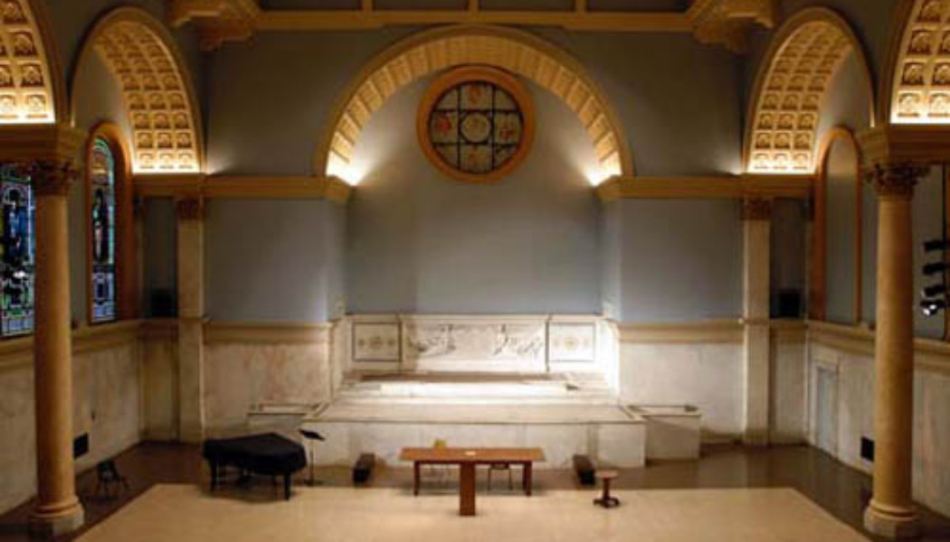 Opportunities: Open Call For Movement Research at the Judson Church Fall 2012 – Spring 2013 Season