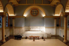 Opportunities: Open Call For Movement Research at the Judson Church Spring 2014 (NYC)