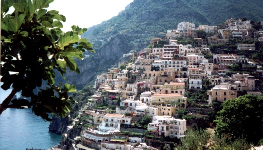 Summer Workshop in Positano (Italy)
