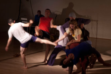 TBA:12 – Time-Based Art Festival Sept 6-12, 2012 (Portland, OR, USA)