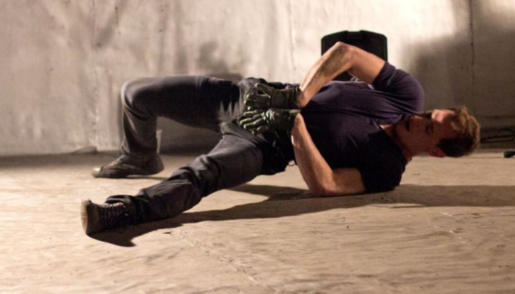In Performance: Arturo Vidich's The Daedalus Effect and other dilemmas (NYC)