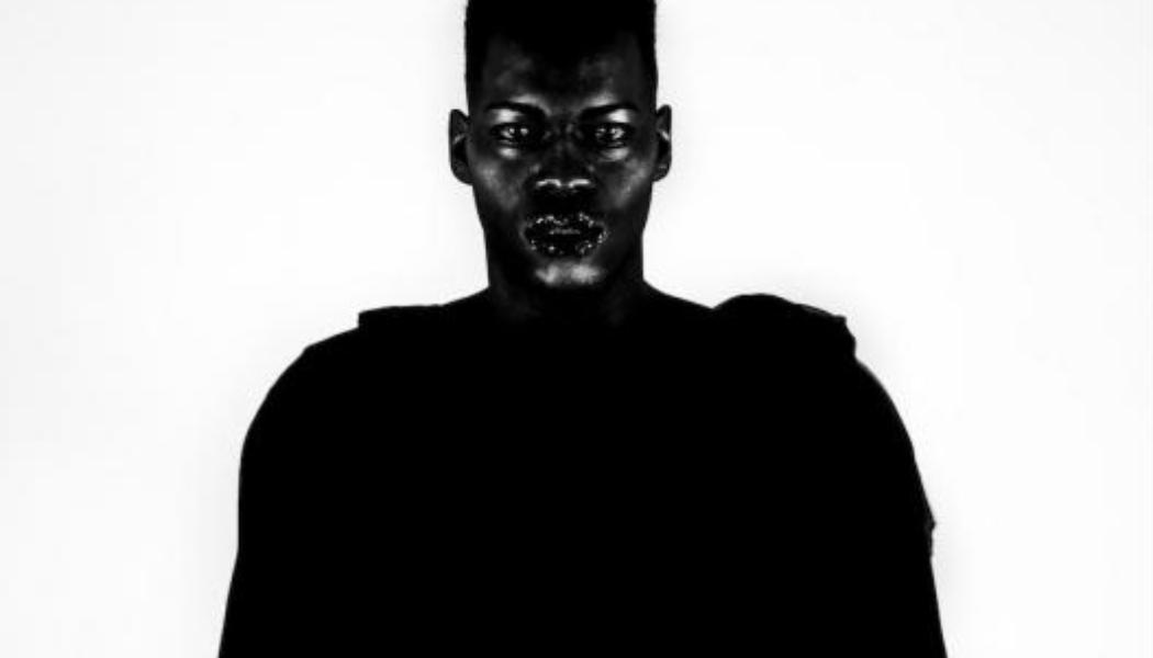 In Performance: Zebra Katz's Into the Black House (NYC)