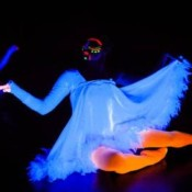 In Performance: Houston Fringe Festival (Houston, TX, USA)