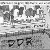 In Performance: Reading Of The Graphic Novel, Berlin — Geteilte Stadt (Berlin)