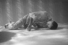 Opportunities: Movement Research Studies and Contact Improvisation with Ivan Wolfe (Italy)