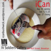 In Performance: iCan Social Project and Exhibition (Brooklyn, NY, USA)
