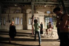 Opportunities: Art, Movement, Theatre & Video Courses. Funding Available (Malta)