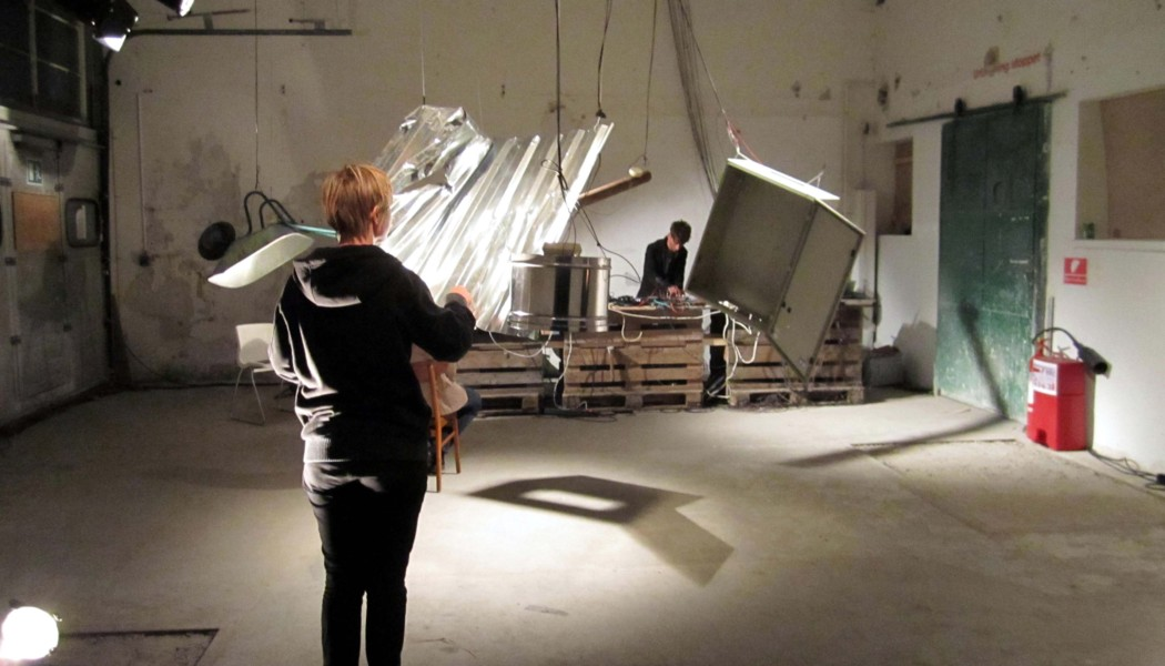 First Person: LAK – Festival of Nordic Sound Art (Copenhagen/DK)