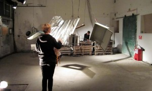 LAK Festival for Nordic Sound Art 2012